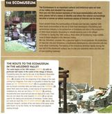 The Ecomuseum